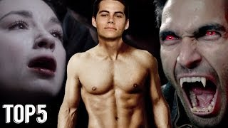 5 Things That Should Happen In Teen Wolf Season 4
