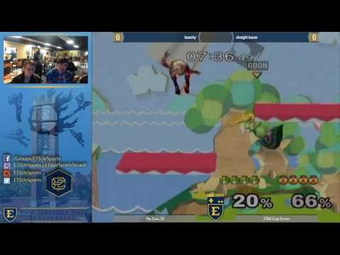 The Cave 24 Melee Singles - Mew vs Mucho