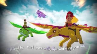LEGO Elves - Urobme to spolu