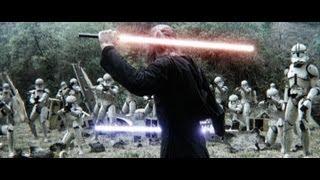 Star Wars - Versus: The Way to Shadow