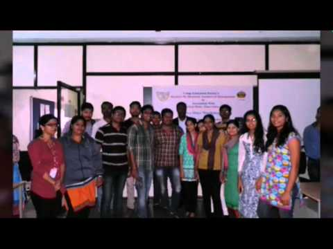 Camp Education Society Rasiklal M. Dhariwal Institute of Management's Videos