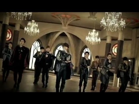 SUPER JUNIOR「Opera」