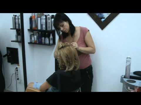 Cocuri Mirese 2011 - Cocuri Mirese 2011 Salon Iasi Donna Carina - Cocuri Video