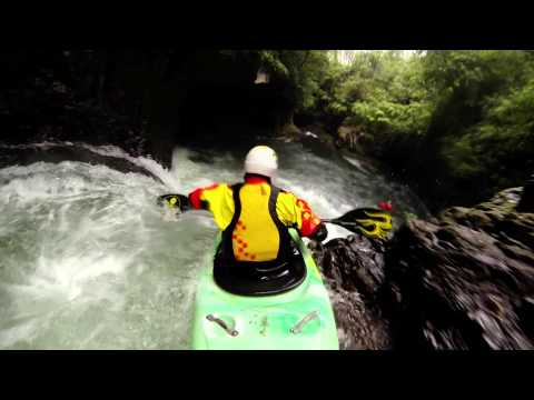 EJ 2013 GoPro and Jackson Kayak Video Review- January to June...