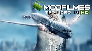 Mega Shark Vs. Mecha Shark Trailer [HD] (2014)
