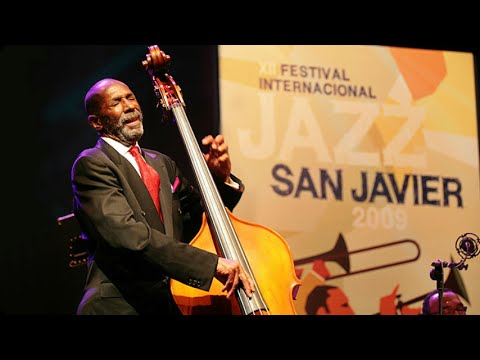 Ron Carter Quintet | Jazz San Javier 2009