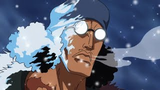 Aokji vs Doflamingo   Aokji Giải Cứu Smoker-san   NHẠC EDM ONE PIECE HAY NHẤT 😍 KING ONE PIECE 😍