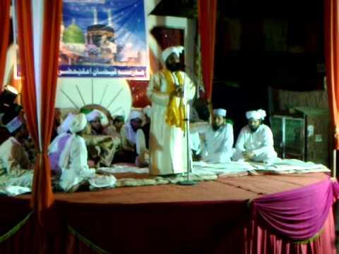 4of7 Ahle Sunnat Wal Jamaat Kaun Hai - Mufti Zubair Misbahi 04.03.11