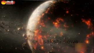 NASA Warns 15 Days Of Darkness In November ?..
