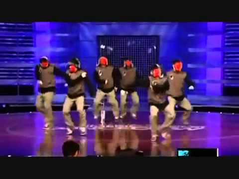 Nhảy HipHop Đồng Đội Hài Nhất Thế Giới