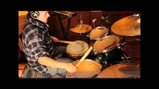 Clases De Percusión Latina Valencia Oscar Ruben
