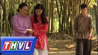 THVL | Chuyện xưa tích cũ – Tập 47[2]: Trước sắc đẹp của Thu Hương, Phan Lăng tìm cách tiếp cận