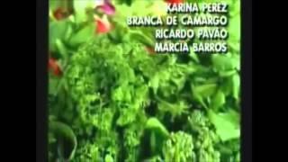 ABERTURAS DE NOVELAS ANOS 90