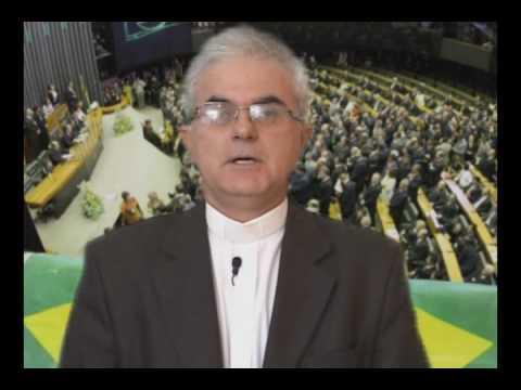 Fé e Política (2) - Diocese de Barretos 2010