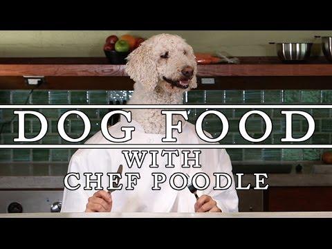 Meat Loaf Muffins - Dog Food