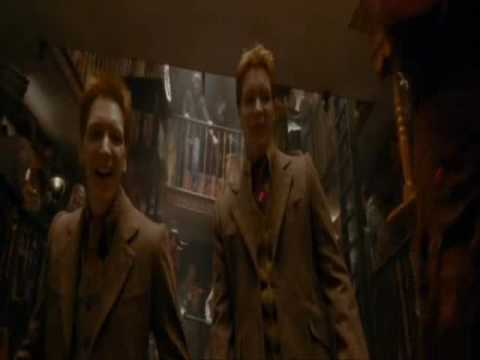 Fred and George Weasley's Wizard Wheezes, Fred and George's Joke Shop Weasley's Wizard Wheezes. This is one of my favorite scenes in Harry Potter and the Half Blood Prince. I'm so glad that they put ...