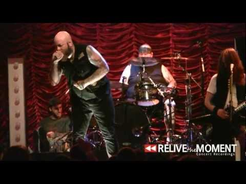 2012.07.01 Demon Hunter - Not Ready to Die (Live in Joliet, IL)