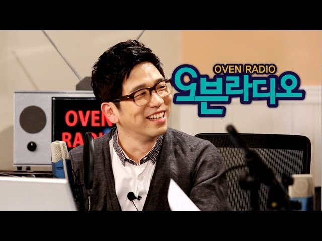 OVEN RADIO : Lee Juck(이적)_episode3. What Do You See(뭐가 보여)[ENG/JPN SUB]