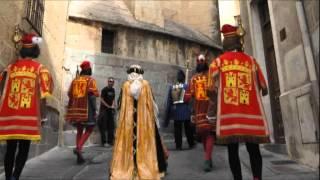 La Segovia de Isabel de Castilla