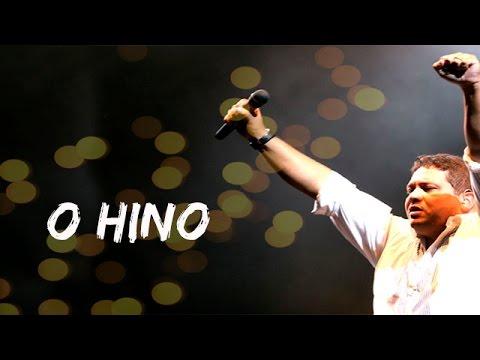 10 O Hino - Fernandinho Ao Vivo - HSBC Arena RJ