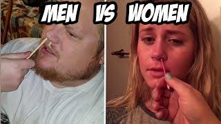Ženy vs Muži