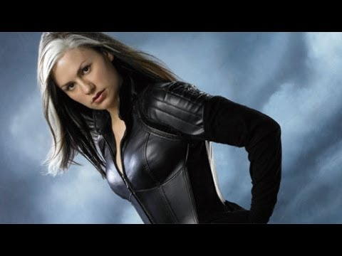 Will We See Anna Paquin In X-MEN: DAYS OF FUTURE PAST ? - AMC Movie News