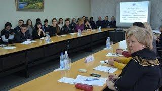 У ХНУВС відбувся круглий стіл, присвячений питанням профілактики дитячих суїцидів