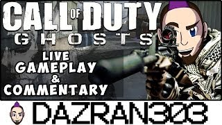 """CALL OF DUTY: GHOSTS WiiU 