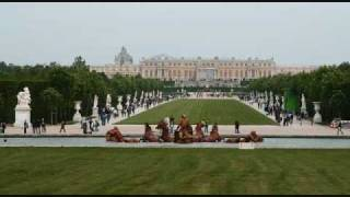 Historia del Louvre