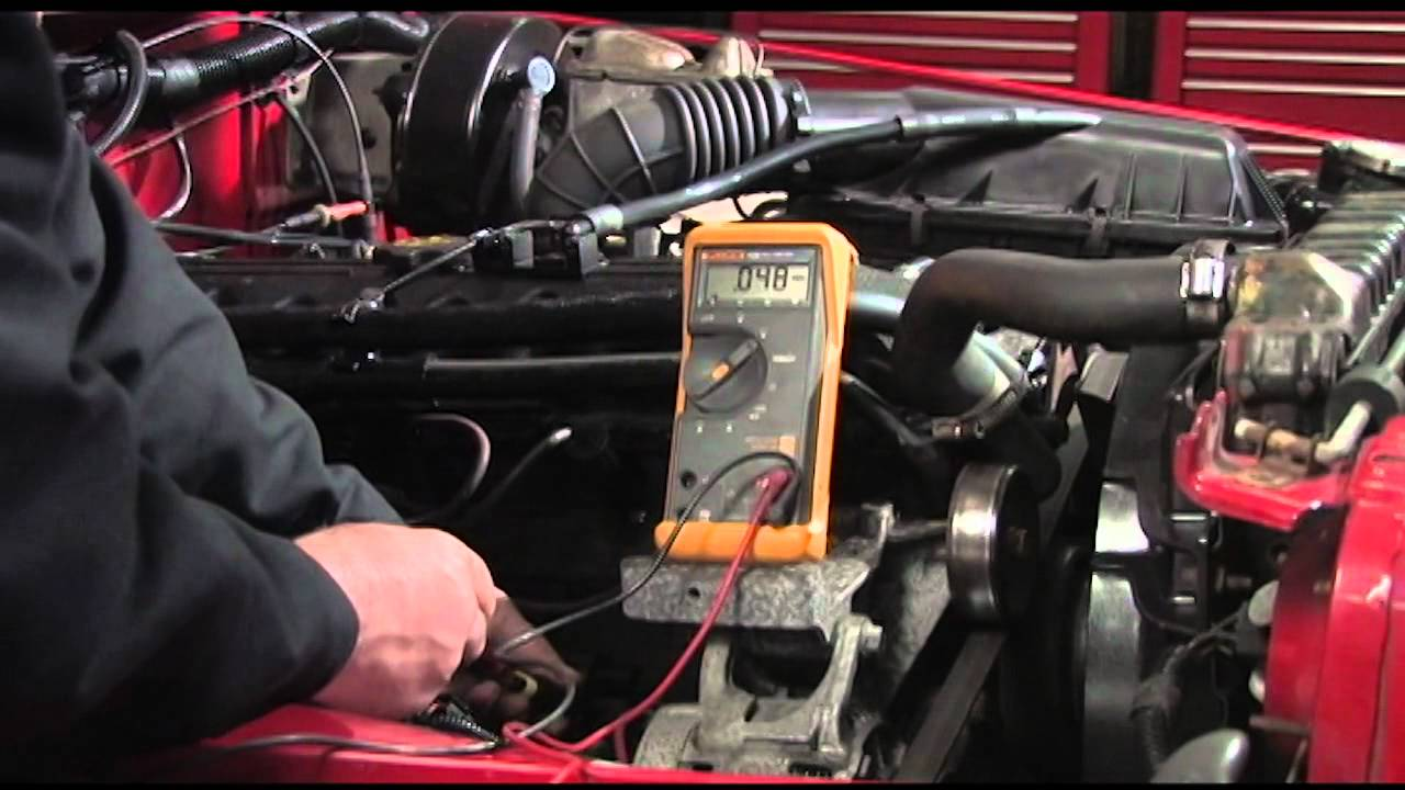 Troubleshooting Conventional Ignition Systems Autolite