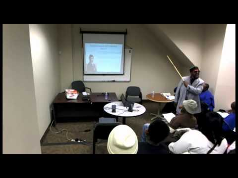 N.B.W.O. vs Hebrew Israelites Debate & Discussion