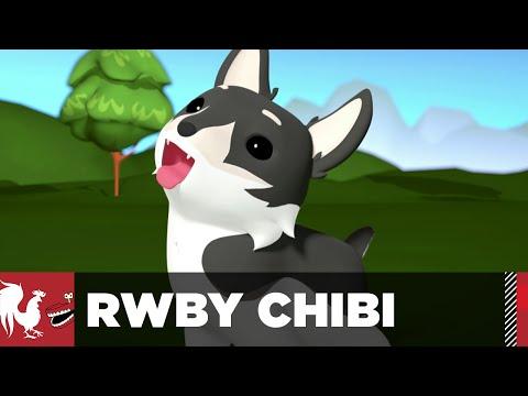 RWBY Chibi - Episode 12