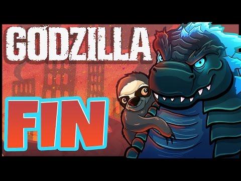 Godzilla 2015 - ENDING: Godzilla 2014! (PS4) + Competition Winner!