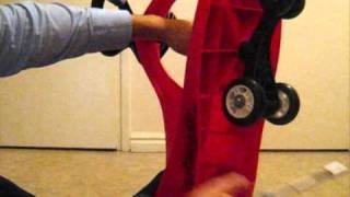 Hur byta hjul på bobby car