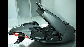 Top 7  Most Amazing Real Flying Cars Coming Before 2020 .
