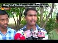 CR Reddy College students complain of ragging..