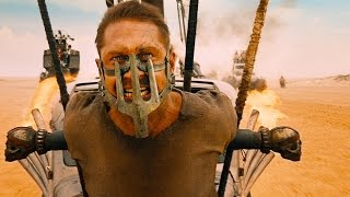 Mad Max: Fury Road  Official Main Trailer HD