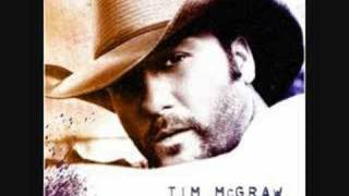 Tim McGraw Whiskey And You