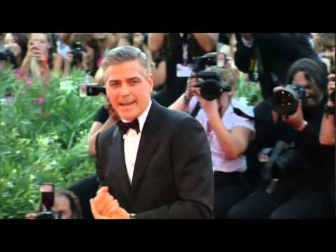 Entertainment City: Brad Pitt attacked on red carpet,  George Clooney's wedding