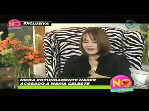 Gaby Spanic aclara si es lesbiana e intenta tener intimidad con sus ex asistente Celeste