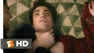 The Twilight Saga: New Moon (12/12) Movie CLIP Volturi