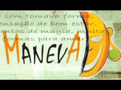 Maneva - Saudades Do Tempo (Com Legenda)