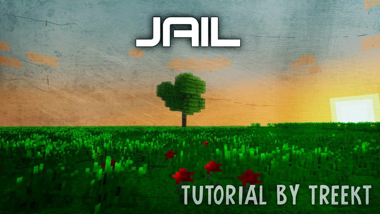 Bukkit Jail Plugin