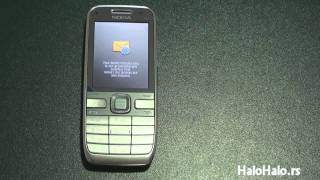 Nokia E52 dekodiranje pomoću koda