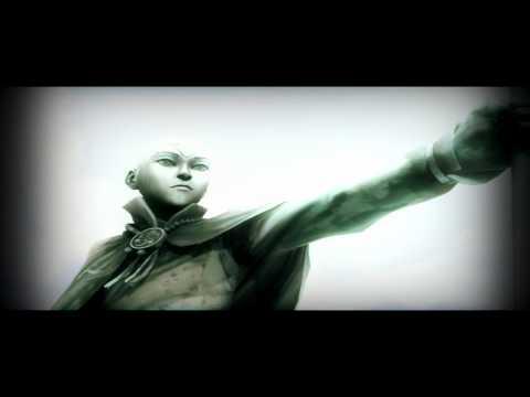 Legend of Korra Book Air Trailer {Fan-Made}