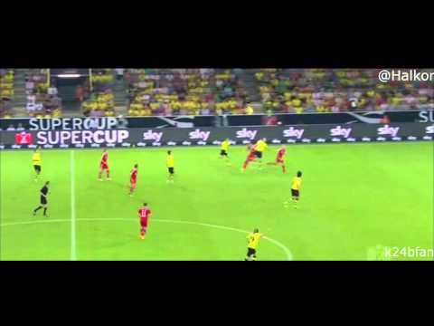 Dortmund's Direct Football - Jurgen Klopp's Philosophy - 2