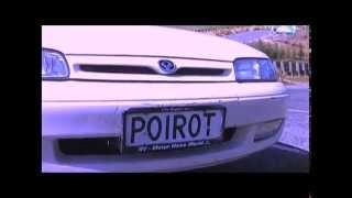 Mazda Cronos ad 1991