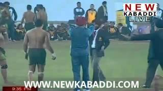 Pakistan Vs India Final 3rd Kabaddi World Cup 2012 Full