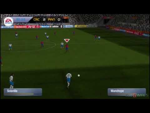 FIFA World Cup Germany 2006 - Gameplay PSP HD 720P (Playstation Portable)