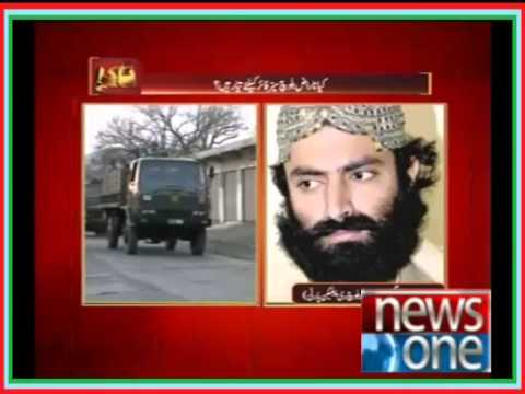 Baloch Leader Nawab Brahumdagh Bugti Interview with Muzammil Soharwardi of News One.